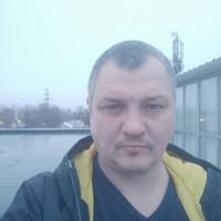 Эдуард, Россия, Дедовск, 41 год