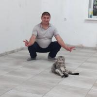 Раф, Россия, Чернушка, 46 лет