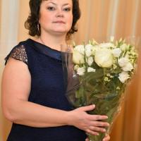 Татьяна, Россия, Москва, 46 лет