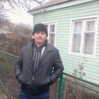 Андрей, Россия, Миллерово, 40 лет