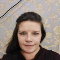 Дарья, Россия, Красногорск, 38 лет
