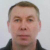 Александр Пономарёв, Россия, Курган, 48 лет