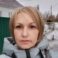 Анна, Россия, Электросталь, 34 года