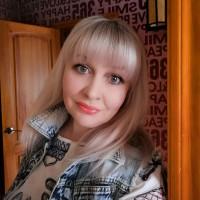Светлана, Россия, Мытищи, 39 лет