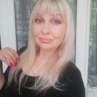 Светлана, Россия, Электросталь, 39 лет