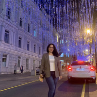 Рафа, Россия, Москва, 42 года