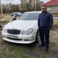 Роман, Россия, Волоколамск, 32 года