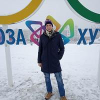 Евгений, Россия, Болохово, 35 лет