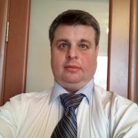 Андрей Антонов, Россия, Москва, 47 лет