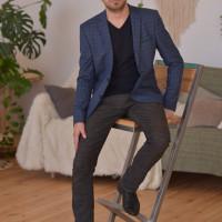 Андрей, Россия, Брянск, 33 года