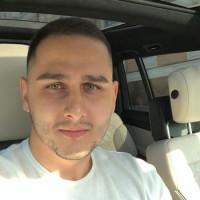 Роман, Россия, Москва, 26 лет