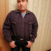 Александр, Россия, Орск, 47 лет
