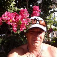 Владимир, Россия, Анапа, 44 года