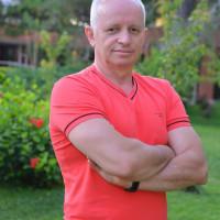 Иван, Россия, Домодедово, 51 год