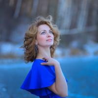 Катерина, Россия, Казань, 33 года
