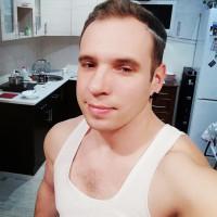 Юрий Илюшин, Россия, Иваново, 34 года
