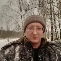 Виктор, Россия, Тула, 34 года