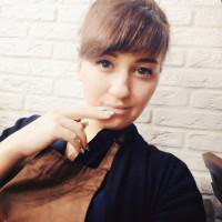 Валентина, Россия, Тверь, 23 года