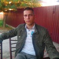 Борис Долгополов, Россия, Александровское, 35 лет