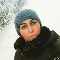Светлана, Россия, Ухта, 43 года