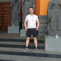 Александр Чижов, Россия, Орехово-Зуево, 35 лет