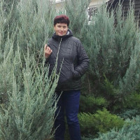 Ольга, Россия, Белгород, 46 лет