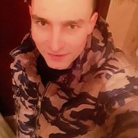 Владимир Шаманов, Россия, Владимир, 25 лет