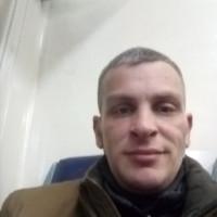 Дмитрий, Россия, Щёлково, 35 лет