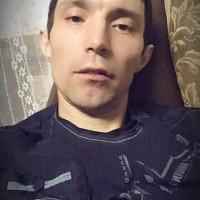 Сергей, Россия, Канаш, 33 года