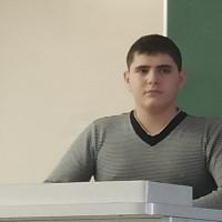 Жора(Георгий), Россия, Архангельск, 34 года