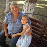 Евгений Горб, Россия, Краснодар, 51 год