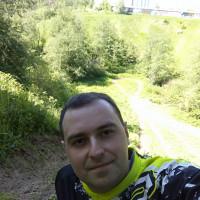 Михаил, Россия, Красногорск, 36 лет