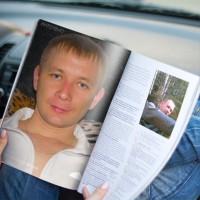 Макс Щёкотов, Россия, Киров, 37 лет