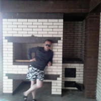Димасс, Россия, Голицыно, 35 лет
