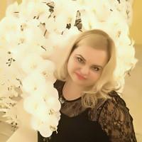Ольга, Россия, Королёв, 42 года