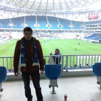 Миша Швачко, Россия, Волгоград, 35 лет