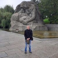 Андрей, Россия, Наро-Фоминск, 51 год