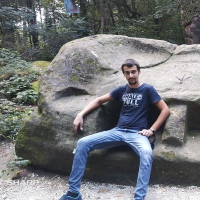 Антон Вернигор, Россия, Сочи, 32 года