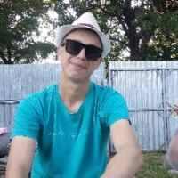 Илья Батищев, Россия, Грязи, 30 лет