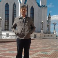 Ринат, Россия, Зеленодольск, 50 лет