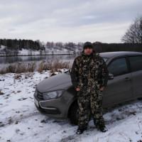 Андрей Берестовой, Россия, Мирный, 37 лет