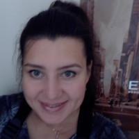 Светлана, Россия, Стерлитамак, 43 года