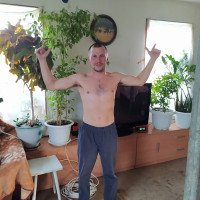 Павел Кондратьев, Россия, Соликамск, 34 года