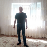 юнус, Россия, Дагестанские Огни, 63 года