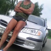 Сергей Курзанов, Россия, Тверь, 52 года