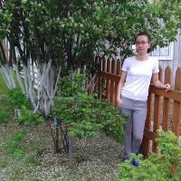 Екатерина, Россия, Сыктывкар, 33 года