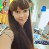 Екатерина, Россия, Ярославль, 37 лет