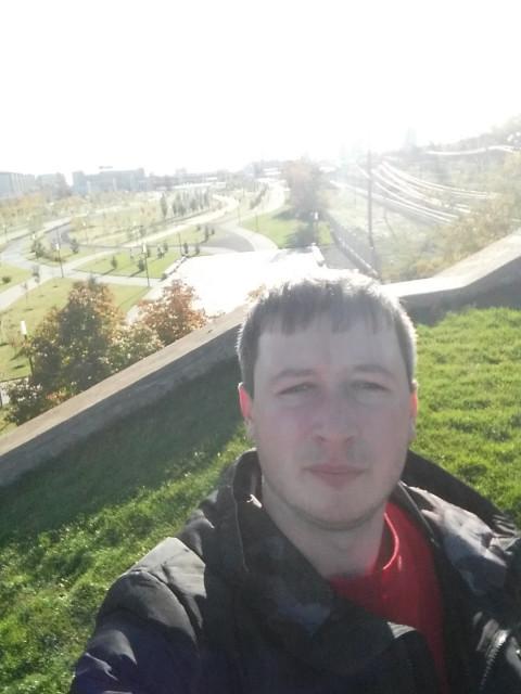 Максим, Россия, Елец, 30 лет. Познакомлюсь для создания семьи.