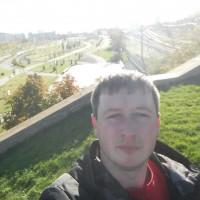 Максим, Россия, Елец, 30 лет