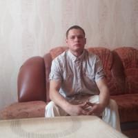 Ярик, Россия, Кинешма, 26 лет